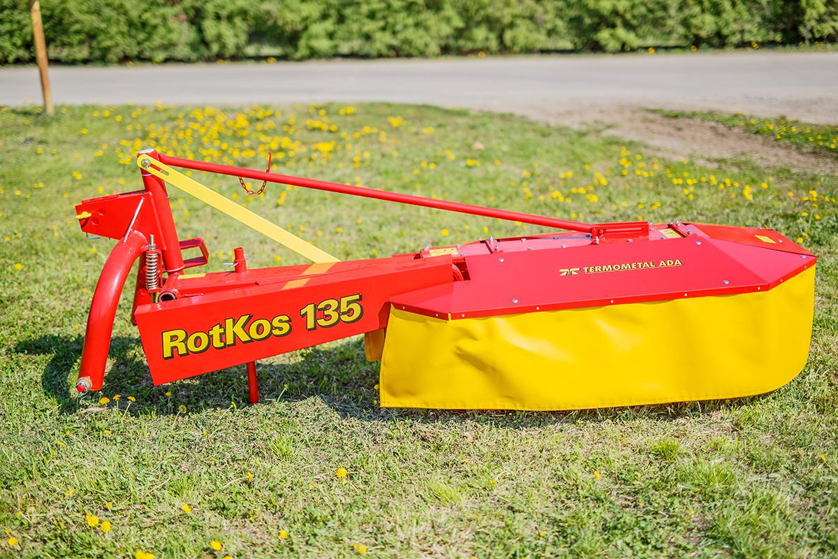 Rotaciona kosilica RotKos 135, 165