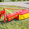 Rotary side Mowers RotKos 135, RotKos 165